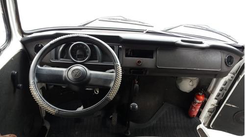 volkswagen kombi 1.4 standard 2013 2014 zero de entrada