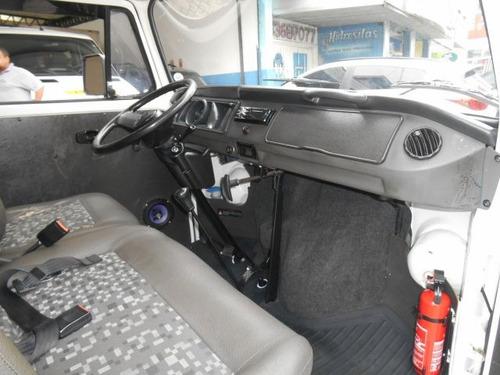 volkswagen kombi 1.4 standard flex 2012