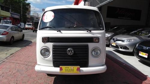 volkswagen kombi 1.4 standard flex 2013 2014 sem entrada