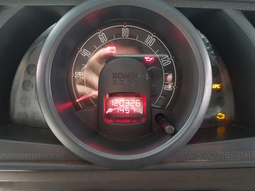volkswagen kombi 1.4 standard total flex 2010