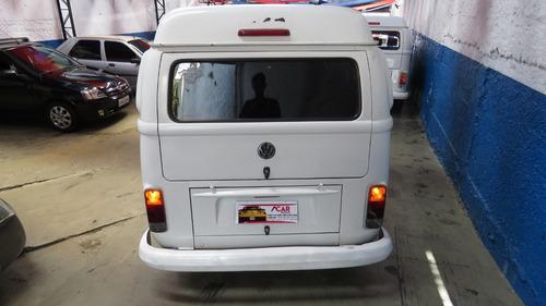 volkswagen kombi 1.4 standard total flex 2012