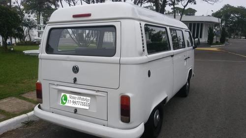 volkswagen kombi 1.4 standard total flex 2014