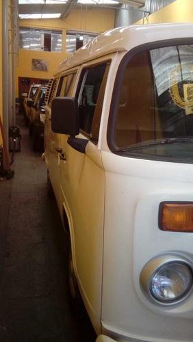 volkswagen kombi 1.4 standard total flex 3p 2009