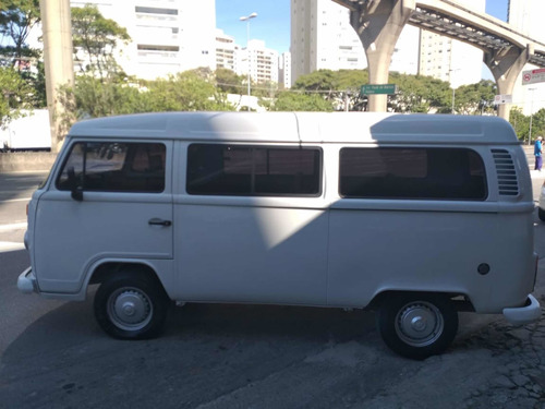 volkswagen kombi 1.4 standard total flex 3p 2011