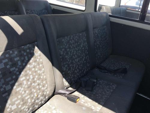 volkswagen kombi 1.4 standard total flex 3p 2012