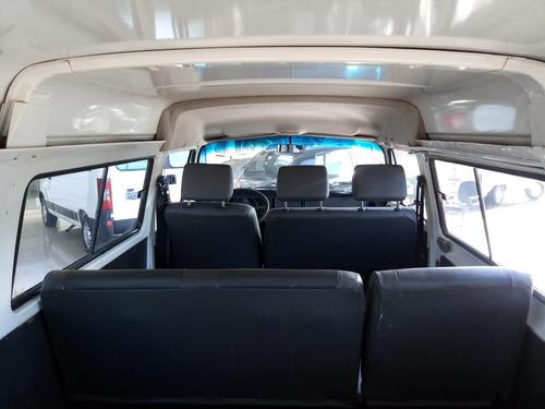 volkswagen kombi 1.4 standard total flex 3p 2013/2014