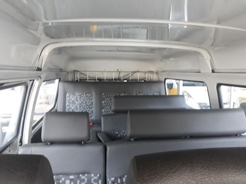 volkswagen kombi 1.4 standard total flex 3p