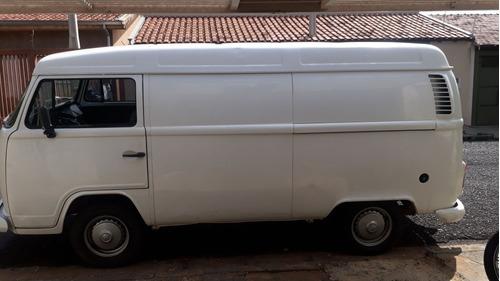 volkswagen kombi 1.4 total flex 3p 2007
