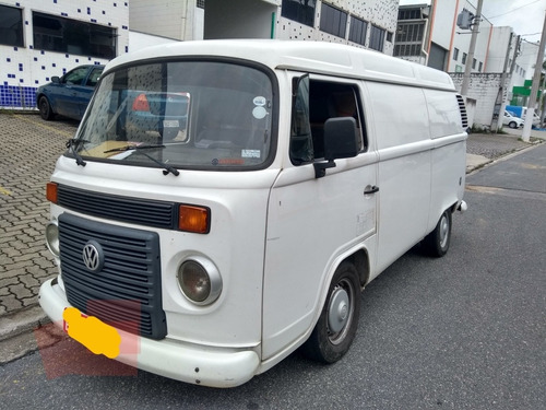 volkswagen kombi 1.4 total flex 3p 2011