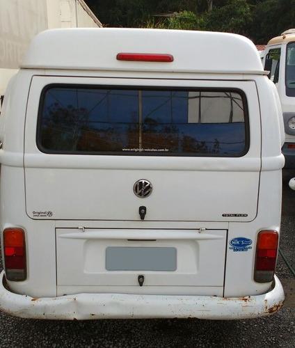 volkswagen kombi 1.4 total flex 3p ano 2010