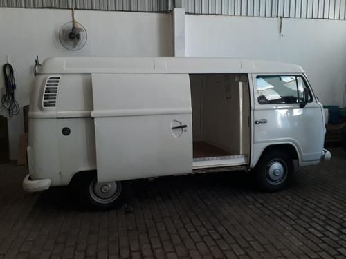 volkswagen kombi 1.4 total flex, ano 2012 isolamento termico