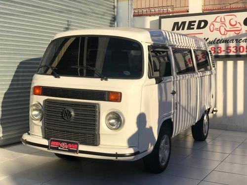 volkswagen kombi 1.4 total flex, fnl8808