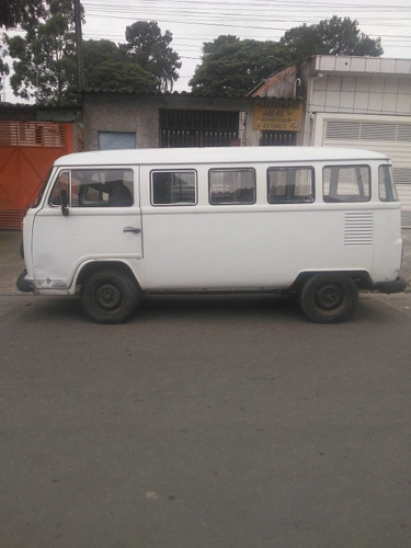 volkswagen kombi 1.6