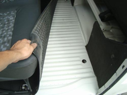 volkswagen kombi 1.6 std 3p álcool 2002
