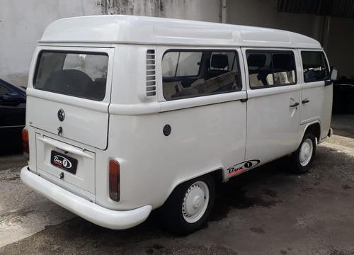 volkswagen kombi 1.6 std 3p gasolina
