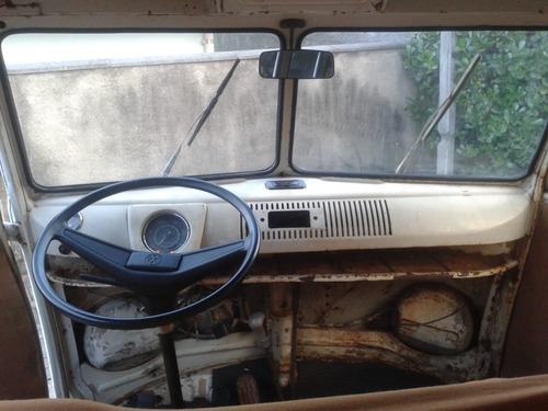 volkswagen kombi 1961 motor 1200 artigo de exportação