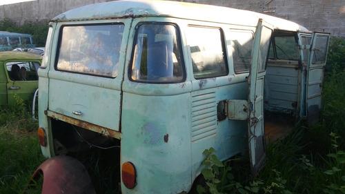 volkswagen kombi 1968 corujinha antiga modelo raro