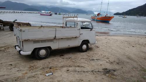 volkswagen kombi 1977 original