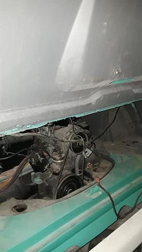volkswagen kombi 1979