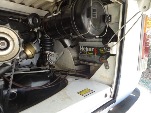 volkswagen kombi 1996 picape em otimo estado gasolina nova