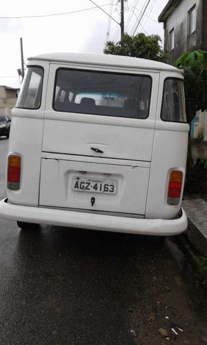 volkswagen kombi 1997