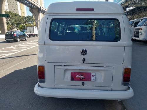 volkswagen kombi 2011 1.4 standard total flex 3p
