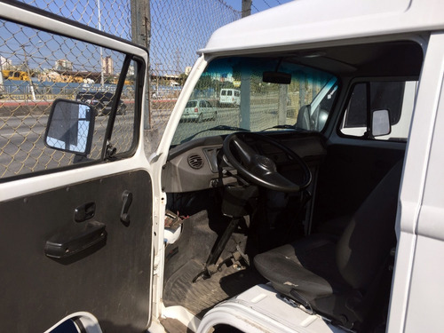 volkswagen kombi 2011/2012 standard 1.4 flex