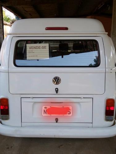 volkswagen kombi 2012 1.4