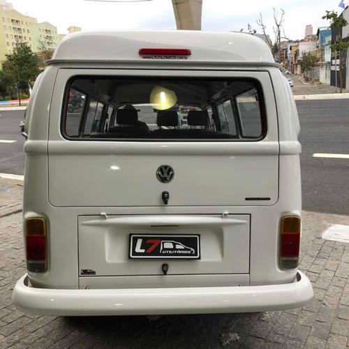 volkswagen kombi 2012 1.4 standard total flex 3p