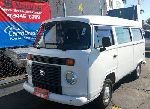 volkswagen kombi 3r veículos