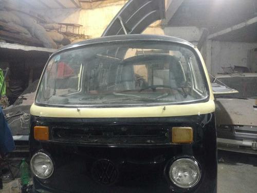 volkswagen kombi 80 !!!