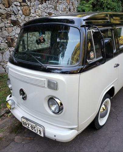 volkswagen kombi / bus - carat 1998 custom