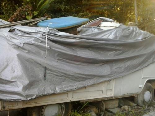volkswagen kombi cabine dupla diesel