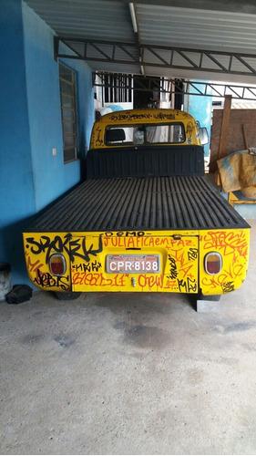 volkswagen kombi cabrita 74