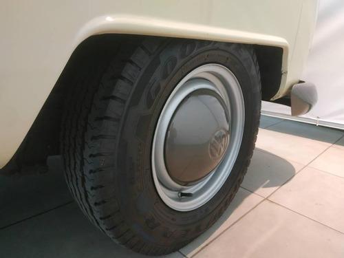 volkswagen kombi cliper 1.5