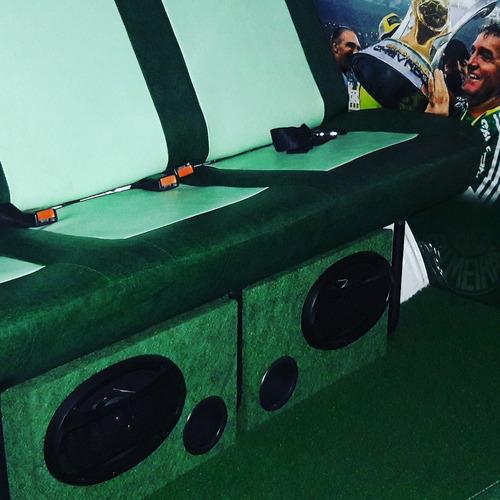 volkswagen kombi customizada1.6