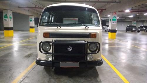 volkswagen kombi diesel