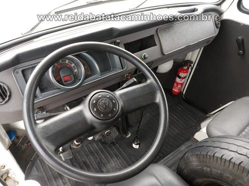 volkswagen kombi furgão 1.4 flex c/ isolamento térmico !