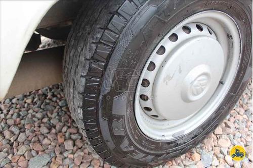 volkswagen kombi furgão 2011