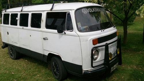 volkswagen kombi kombi kombi 1994