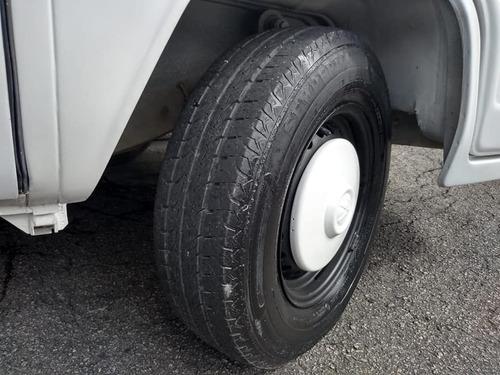 volkswagen/ kombi lotação 9l 1600 ar/ injeção 4p