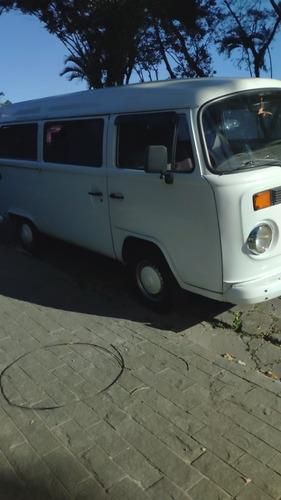 volkswagen kombi mis/caminhoneta