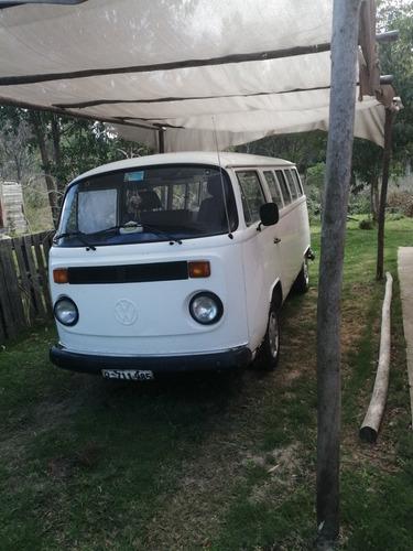 volkswagen kombi panorámica