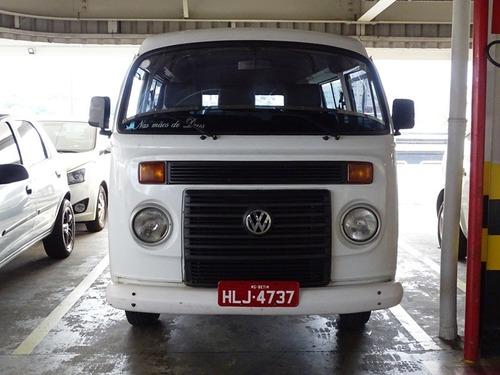 volkswagen kombi standad 1.4 flex 3p