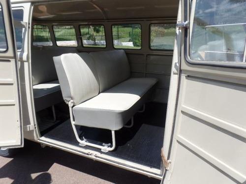 volkswagen kombi standard 1.2 8v, cyp1964