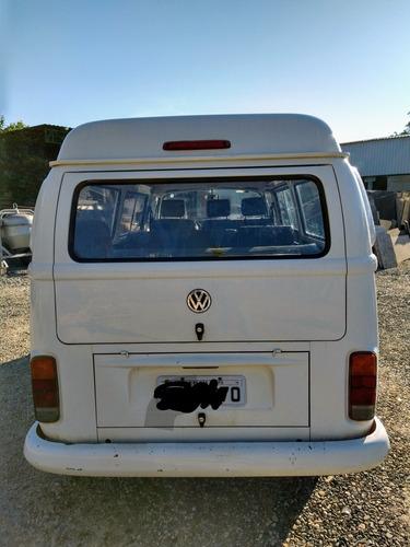 volkswagen kombi standart 1.4 flex