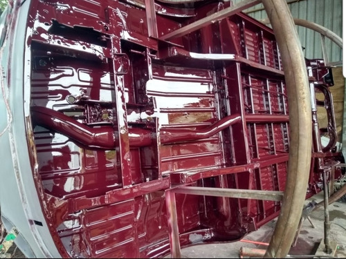 volkswagen kombi std 1500