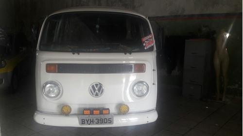 volkswagen kombi std passageiros