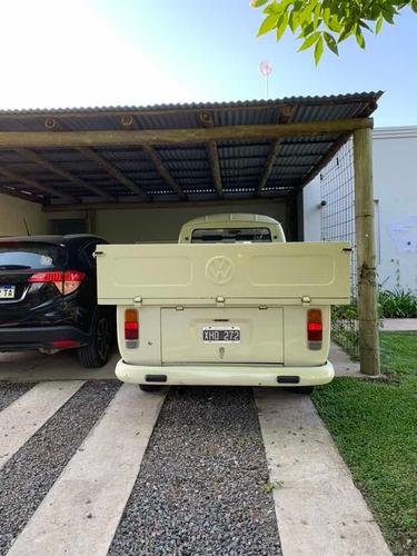 volkswagen kombi t2 pickup