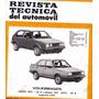 Manual De Taller Volkswagen Golf 1983-1992